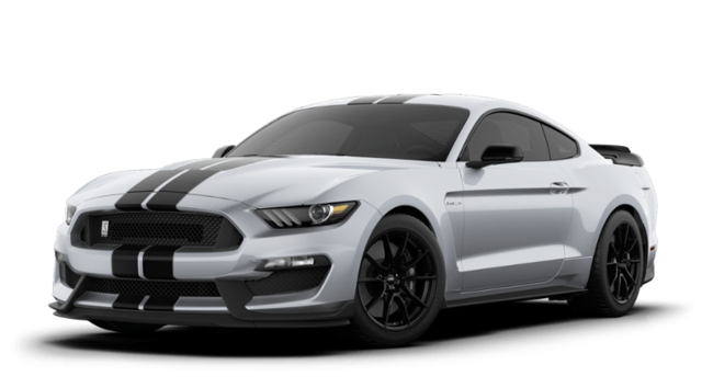 2020 Ford Mustang Shelby GT350 Shelby GT350 Fastback